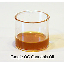Buy Tangie OG Cannabis Oil Online UK