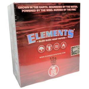 Buy Elements rolling papers Online UK