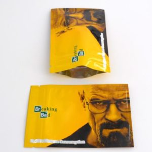 Buy BREAKING BAD Herbal Incense UK