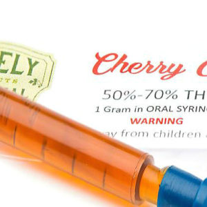 Buy CANNABIS CHERRY OIL Online UK