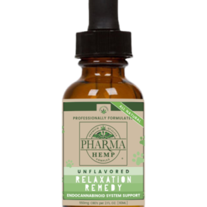 Buy CBD Relaxation Remedy for Pets Online UK