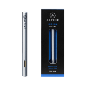 Buy Alpine Disposable Vapor Pen Online UK
