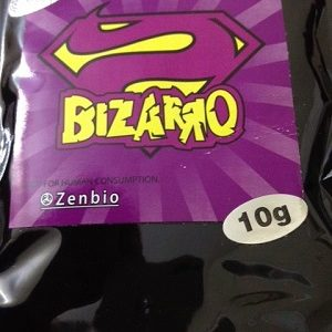 Buy ANGRY MAN FROM BIZARRO Incense Online UK