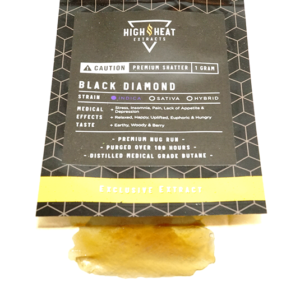 Buy Black Diamond Shatter Online UK