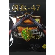 Buy AK-47 Herbal Incense Online