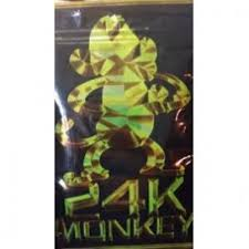 Buy 24K Monkey Incense Online UK