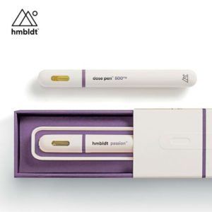 Buy Hmbldt Passion Dose Pen Online UK