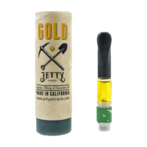 Buy Jetty Extracts Vape Oil Cartridge Online UK