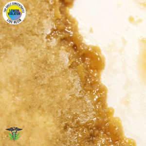 Buy Lemon Violator – Live Resin Online UK