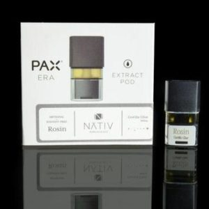 Buy Nativ Pax Extract Pod Online UK
